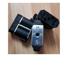 1493771 скания электромагнитный клапан кпп