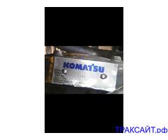 Нужен двигатель Komatsu S6D102-1.