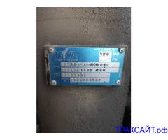 Нужен HYVA FE 149-4-04940-001A-K1529 (71535326) цилиндр подъема кузова MAN 8×4.