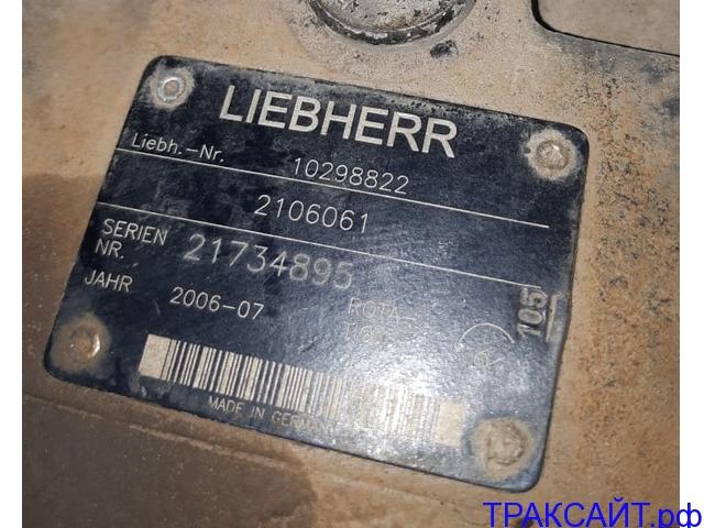 Нужен гидромотор хода на Либхер l544. фото