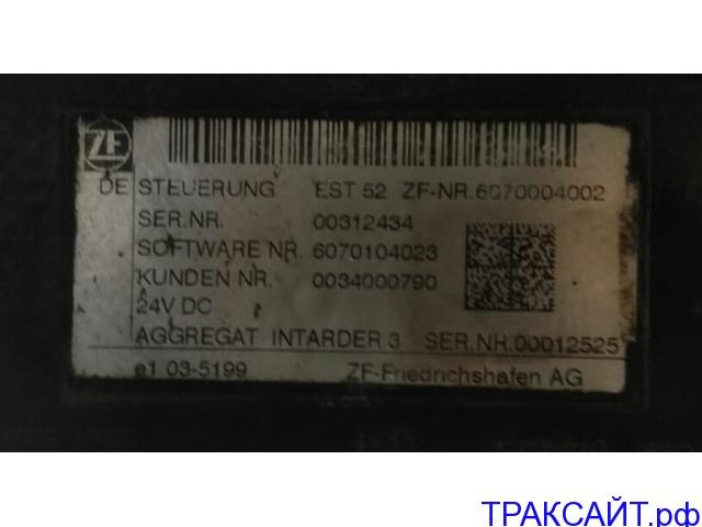 Нужен блок управления ретардой на Даф 105. см.фото.
