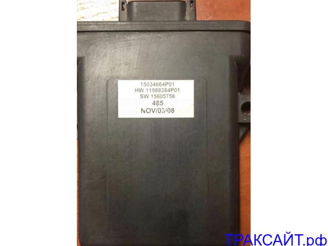 Нужен контроллер на Вольво BL71. см.фото