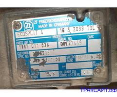 Нужна коробка КПП механика 16S2033TDL на DAF FT XT 105 410 ,2012г.в. (Vin : XLRTE47MS0E957930).