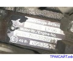 Ищу блок цилиндров или контрактный мотор на MAN 26.322 . Мотор D2865LF06. VIN: WMAF180632W023897.