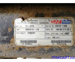 Нужна оcь SAF SNK4218-11S S9-4218 .