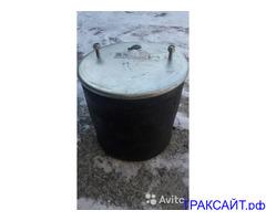Пневмоаммортизатор BlackTech RML7992c