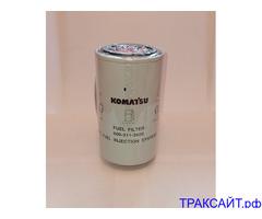 Топливный фильтр komatsu 600-311-3620