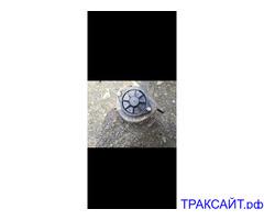 Водяной насос (помпа) ямз 236