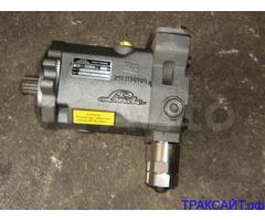 Гидромотор linde HMF 35-02 для экскаватора