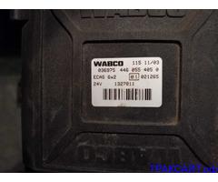 Нужен блок управления задней подвески ECAS DAF (4460554050).