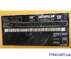 На CAT 320с нужен компрессор кондера - 2шт.; Радиатор кондера - 2шт.;