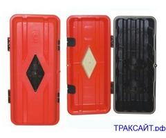 Пенал (ящик, бокс) для огнетушителя 2-8кг