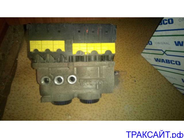 Модулятор Wabco tebs Е3 4801020630
