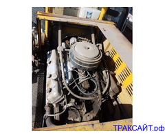 Двигатель ЯМЗ 238 КРАЗ