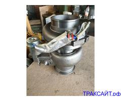 Турбокомпрессор CAT 247-2960
