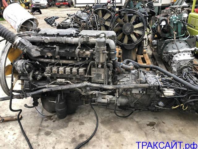 Продам: D2066 LF31 440л.с.,кпп2220 2008 ,евро 4. И Хе315с1+кпп 181 2004 г.