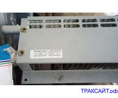 Конвектор (отопитель) 2КН-1000.03