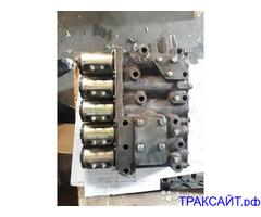 Механизм управления гмп белаз 75551-1712410