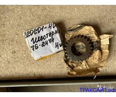 Шестерня Caterpillar 7G2474