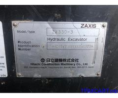 Нужны б/у гидроцилиндры (оригинал) на Hitachi ZX330-3: два стреловых, ковшевой и на рукоять.