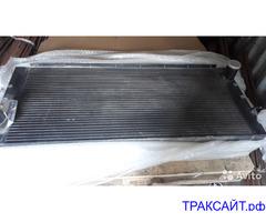 Радиатор охл.двигателя Atlas Copco 3222317889