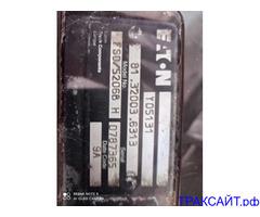 Нужна кпп EATON Y05131 (81.32003.6313) с Man.