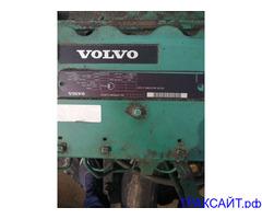 Ищу двигатель D7E на Volvo EC 300DL.