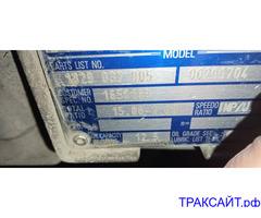 Куплю кпп ZF 12AS 2140TD на DAF XF95 2004г.