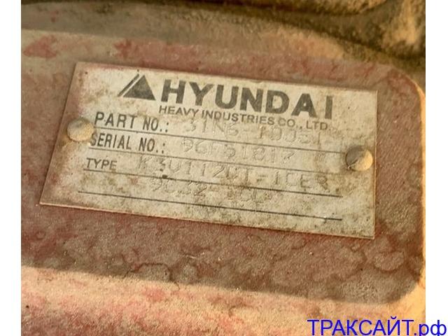 Нужен главный насос Hyundai R210LC-7.
