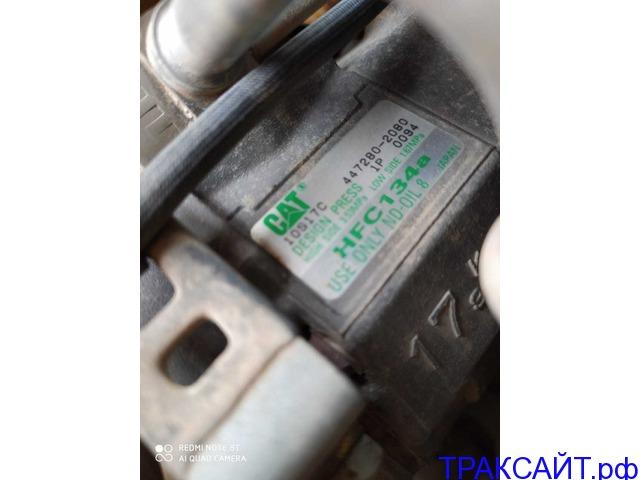 Нужен компрессор кондиционера на САТ. фото