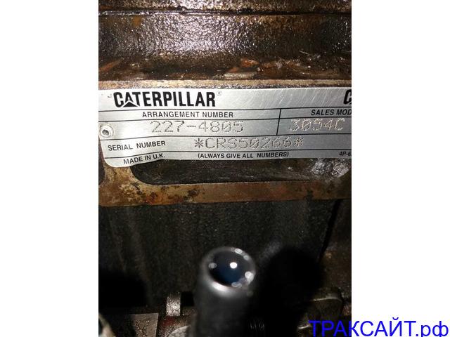 Нужен коленвал 3054C CAT.