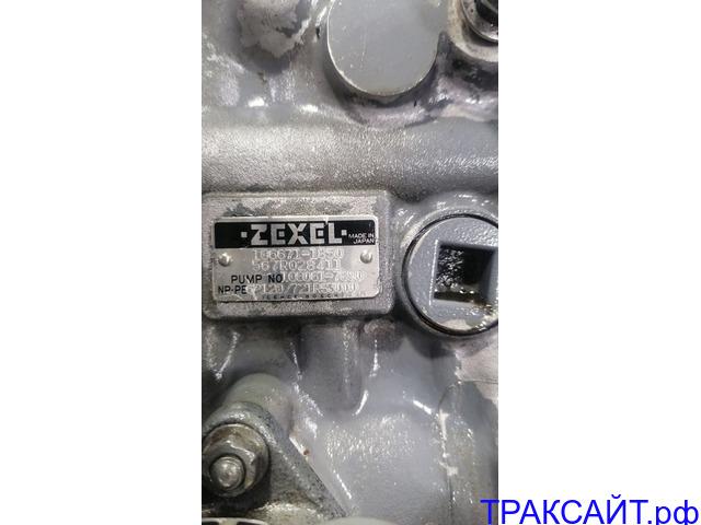 Ищу тнвд на HITACHI EX400-3 (двс 6RB1 TPQ).