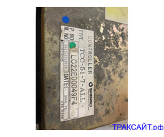 Ищу блок управления TCO-51-7-ALL на Kobelco sk330lc-6e.