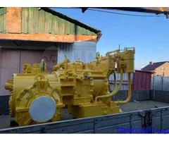 Силовой модуль в с боре (кпп, гтр) Komatsu D375A-5 / 3